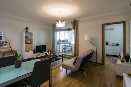 Modern flat in Lisbon - Lisboa - Apartment