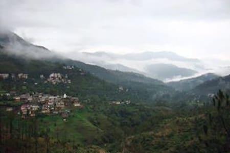 Heaven in Hills - Solan - Appartement