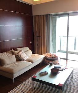 Clean, modern apartment in Xujiahui - 上海