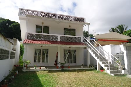 Brand new fully equipped house for 10 people - House