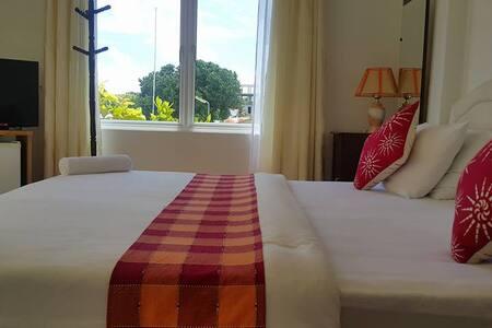 Sunshine View Maldives (Room103) - Maafushi - Andere