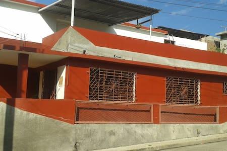 Casa Reyes - Wohnung