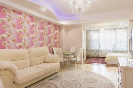 New apartment near the Black sea (300m) - Sochi - Leilighet