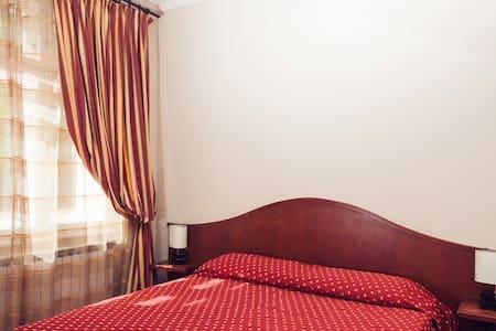 Domino Double Room - Zagreb - Bed & Breakfast