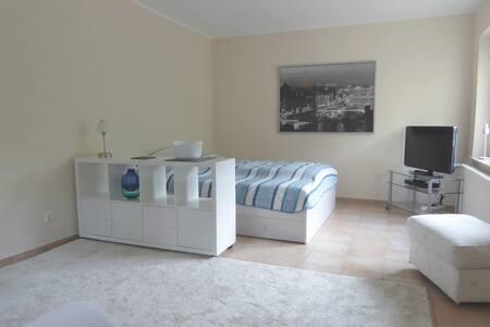 Moderne, komfortable Ferienwohnung - Casa