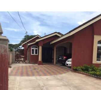 Lovely home in a gated community - Casa