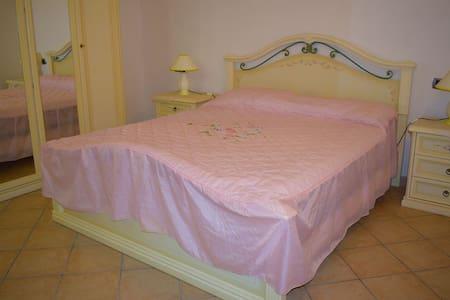 stanzearredate in villa in CALABRIA - Castrovillari - Bed & Breakfast