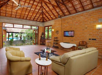 Vinca Lake House - Villa