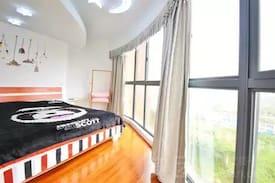 Picture of Mega熊猫公寓Mega Panda House/免费接车