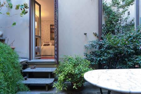 Charming tiny cosy studio in Brera - Milano - Apartment