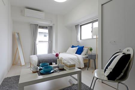 10min walk to Asakusa, NEW & CLEAN(Asakusa902) - Apartment