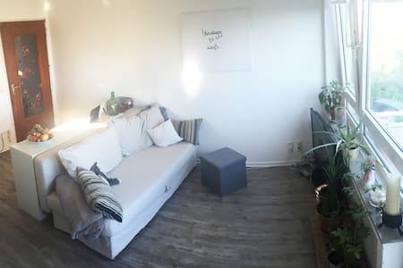 Appartement, Top Lage - Tivoli/CHIO/Eurogress & Co - Aachen - Apartment
