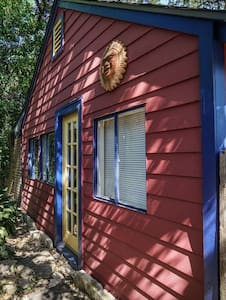 Zilker Guesthouse in Heart of City! - House
