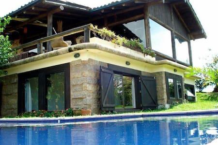CASA MARAVILHOSA - Casa