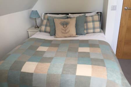 Beolary B&B Double Bedroom - Casa