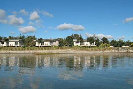 Pakiri Beach Holiday Park - Haus