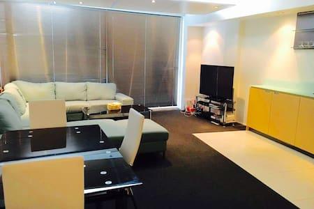 Distinction hotel apartment - Wellington - Huoneisto