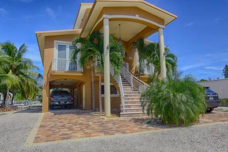Paradise in Key Largo - House