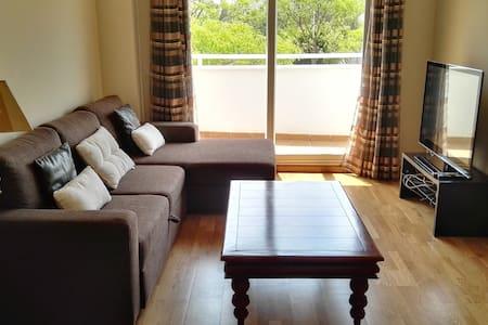 Apartamento 1 dormitorio en El Toyo - Lejlighed