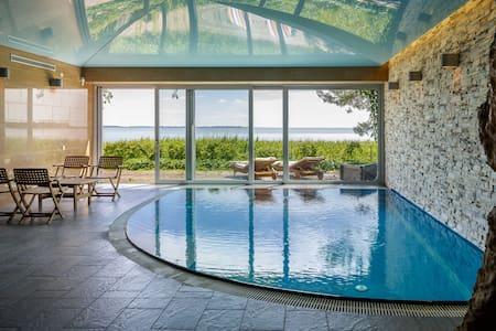 Luxury Villa Pervalkos g, Neringa - Pervalka - Villa