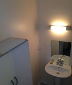 chambre sympa et  tranquil - Appartement