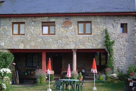 Casa Rural La Solana de Babia. - Pensió