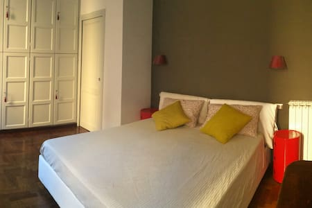 Large cozy room in the heart of Rome! - Appartement