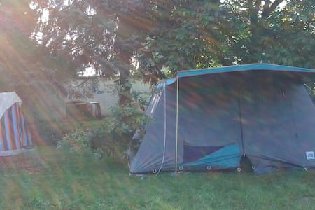 Privater Campingplatz für +14 Pers. - Other