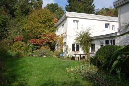 Chambre simple à 30 km de Bruxelles - Casa
