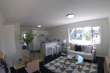 Brand new BEACH unit! Modern as they come - Merewether