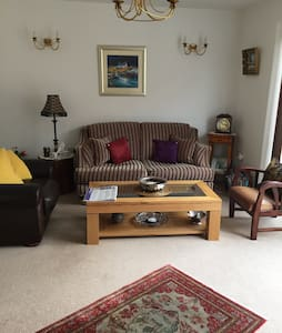 Modern 2 beds home,Windsor Dedworth - Ház