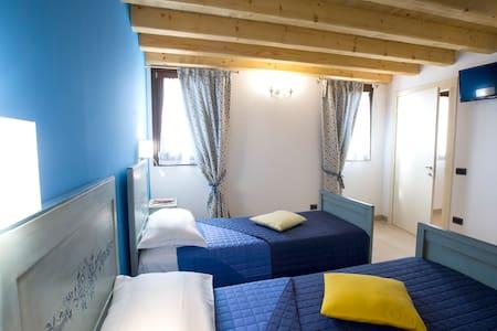 Casa Sansovino - Il Pozzo - Apartmen