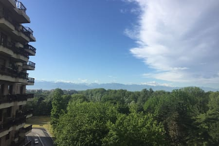 SEVEN SKY - Turin - Wohnung