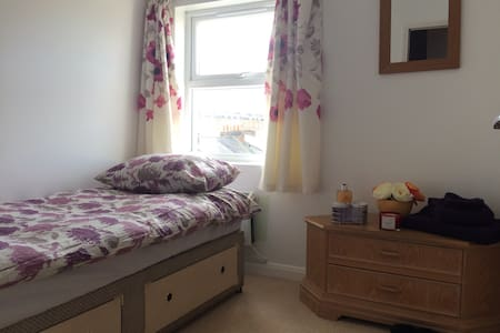 Cosy flat very close to Town Center - Reading - Apartament