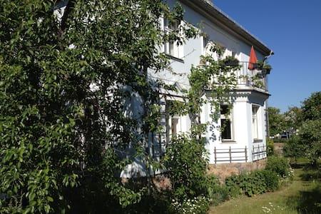 Ferienwohnung Fläming - Apartment