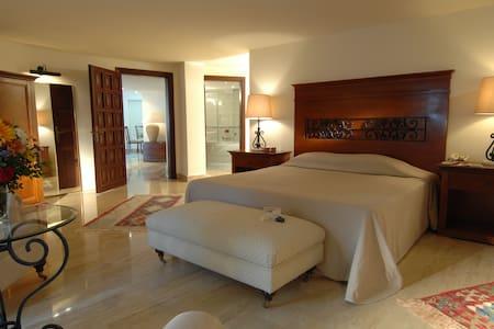 Single Bedroom Villa - İçmeler Belediyesi