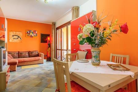 Appartamento vacanza a Selinunte - Selinunte - Leilighet