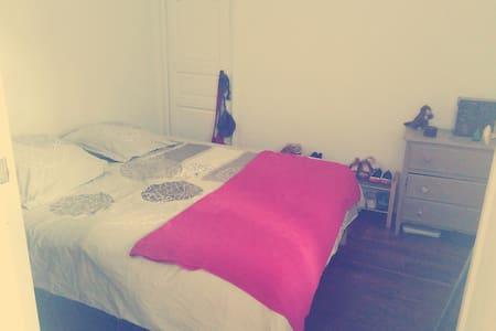 Appartement de charme centre Moulins - Flat