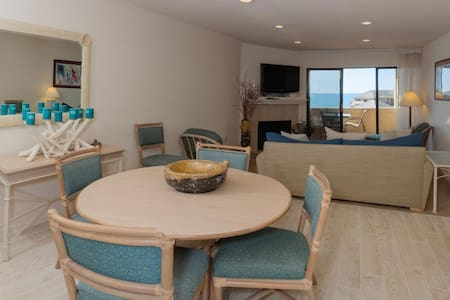Seascape Ocean View Condo - 公寓