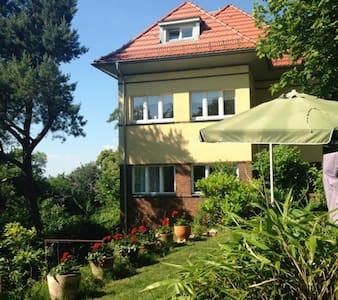 Privatzimmer Potsdam - Potsdam