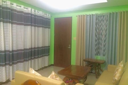 Feel at home in a cozy 3BR house in Maa,Davao City - Davao City - Casa