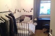 Einzelzimmer gut gelegen in Rosenheim