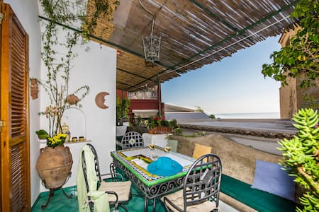 Typical Home - Positano - Villa