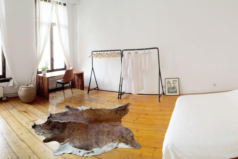 Top 20 Bed en Breakfasts Antwerpen: Herbergen en B&Bs - Airbnb ...