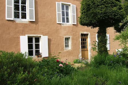 Le Clos Monfort - Bed & Breakfast
