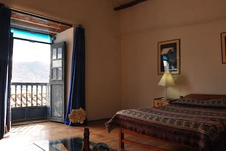 Lovely Mini flats at San Blas Cusco - Cusco