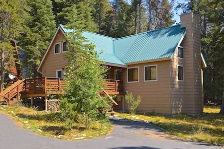 Butler Cabin - Apartament