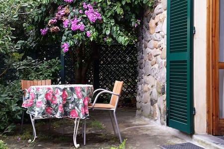 Casa al mare con giardino - Bonassola - Andre