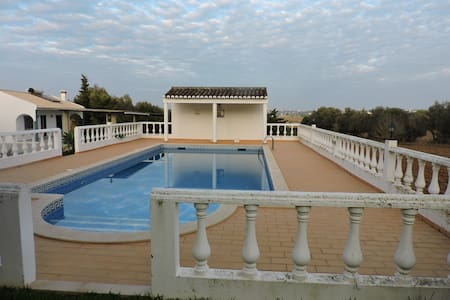 Avalon Houses - A Haven for Nature Lovers - T2 - Alvor - Kondominium