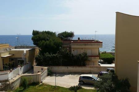 Splendida vista da casetta carina - Mazara del Vallo - Rumah